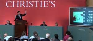 CHRISTIE'S - AUCTION HOUSE SINCE 1766