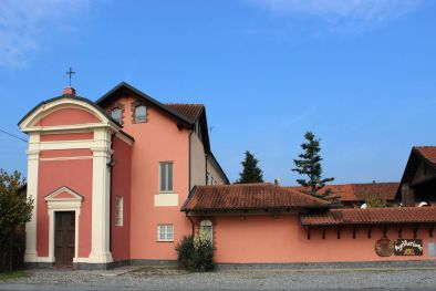 AGRITURISMO FOR SALE PIEDMONT TURIN