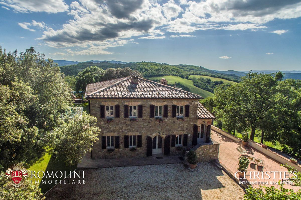 Remolini Property For Sale In Italy