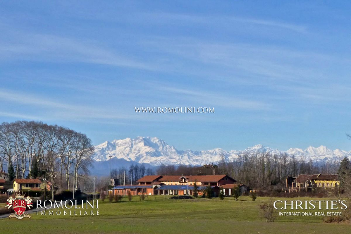 FARMSTAD WITH LAND FOR SALE PIEDMONT