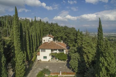 B&B FOR SALE TUSCANY