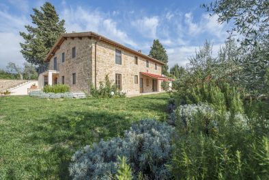 FARMHOUSE SALE TUSCANY, CERTALDO