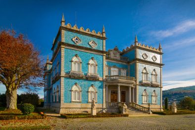 WINE ESTATE FOR SALE PORTUGAL, LUXURY CASTLE HOTEL   Maggiori Dettagli e Foto