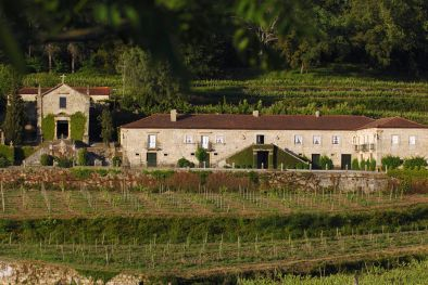 WINE ESTATE QUINTA FOR SALE IN PORTUGAL, WINERY & VINEYARDS, PORTUGUESE WINE CELLAR, BRAGA.  Maggiori Dettagli e Foto