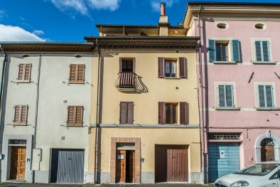 HISTORICAL CENTRE - Property for sale in Italy