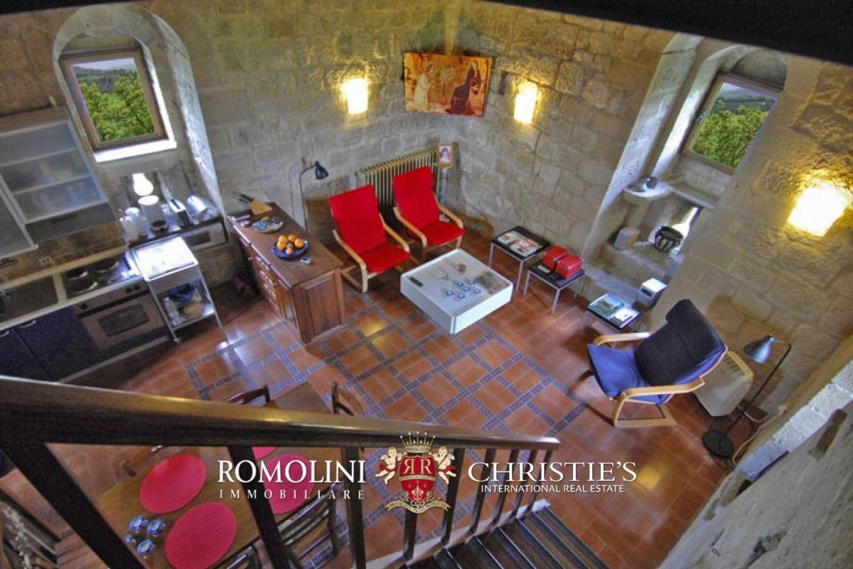 Monticchiello Property For Sale