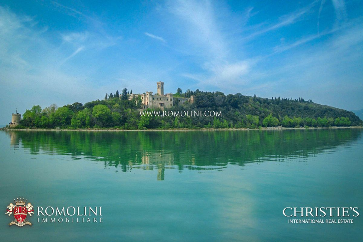 MONASTERY FOR SALE IN ITALY