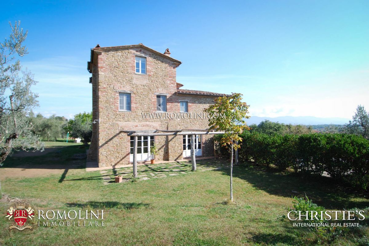TUSCANY LUXURY REAL ESTATE TUSCAN PROPERTIES FOR SALE BEST