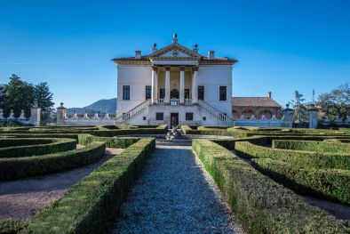LUXURY VENETIAN VILLA, PERIOD MANOR HOUSE FOR SALE, PADUA  Maggiori Dettagli e Foto
