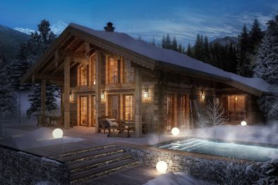 SALZBURG: LUXURY CHALET WITH PANORAMIC VIEW FOR SALE | Romolini - Christie's