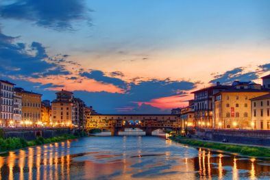 HOTEL FOR SALE IN THE HISTORIC CENTRE, FLORENCE | Romolini - Christie's