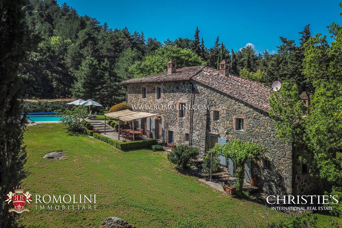 LUXURY ITALIAN PROPERTY FOR SALE IN ITALY. LUXURY REAL