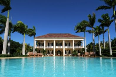 VILLA FOR SALE GOLF CLUB DOMINICAN REPUBLIC