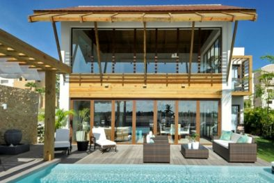 LUXURY VILLAS FOR SALE DOMINICAN REPUBLIC