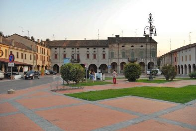 NOBLE RESIDENCE FOR SALE MANTOVA