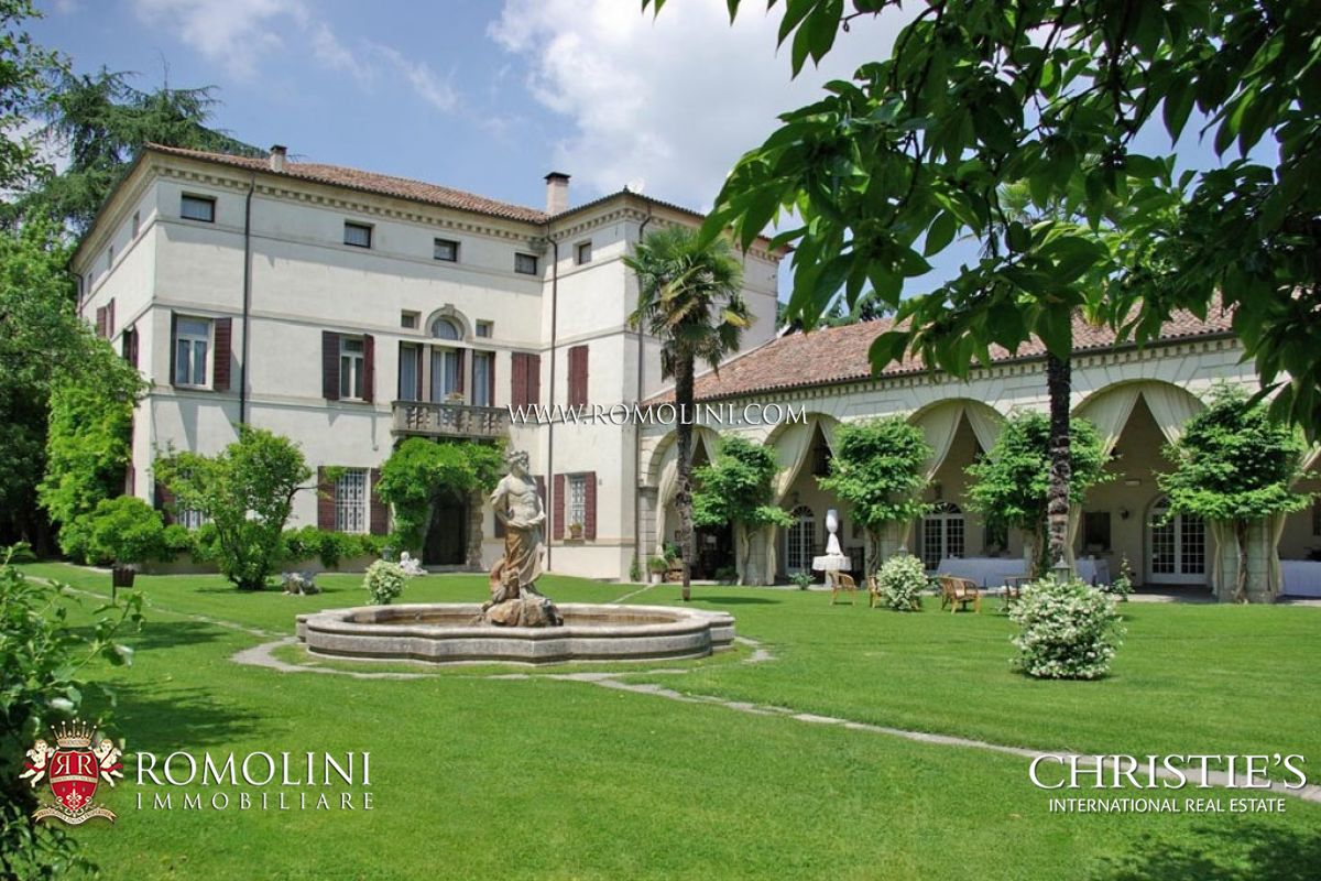 Affitta Villa Per Matrimonio Feltre