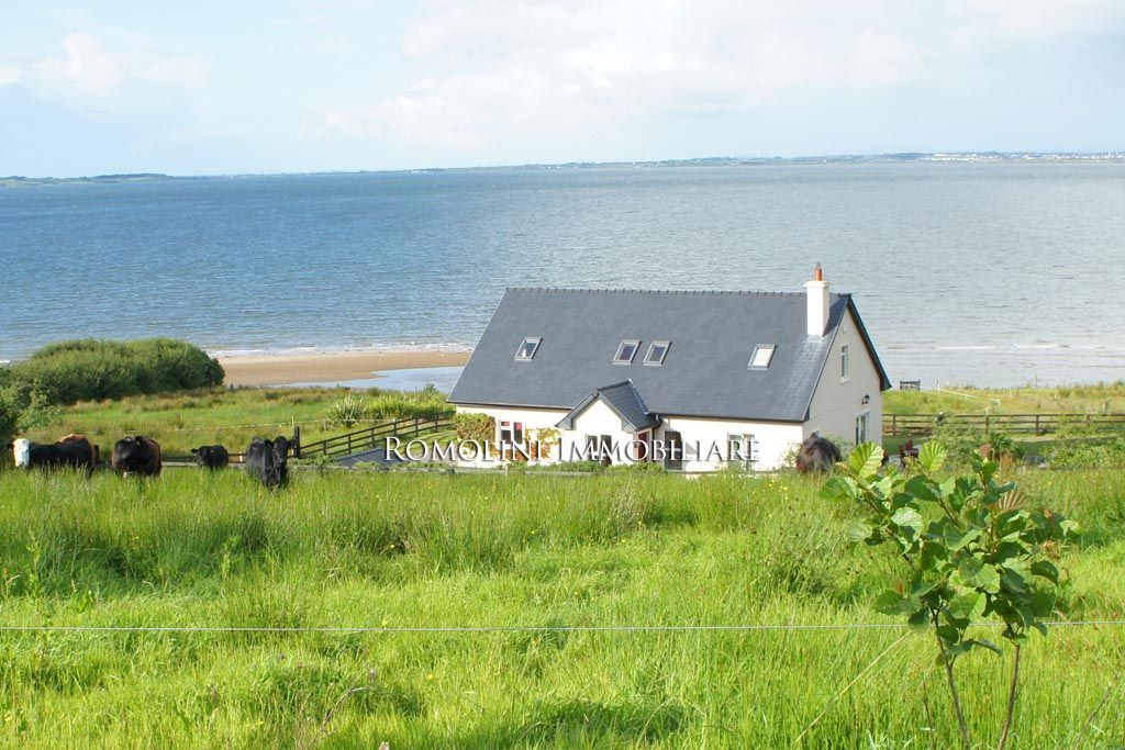 Waterfront Cottage For Rent In Ireland Kerry Villa