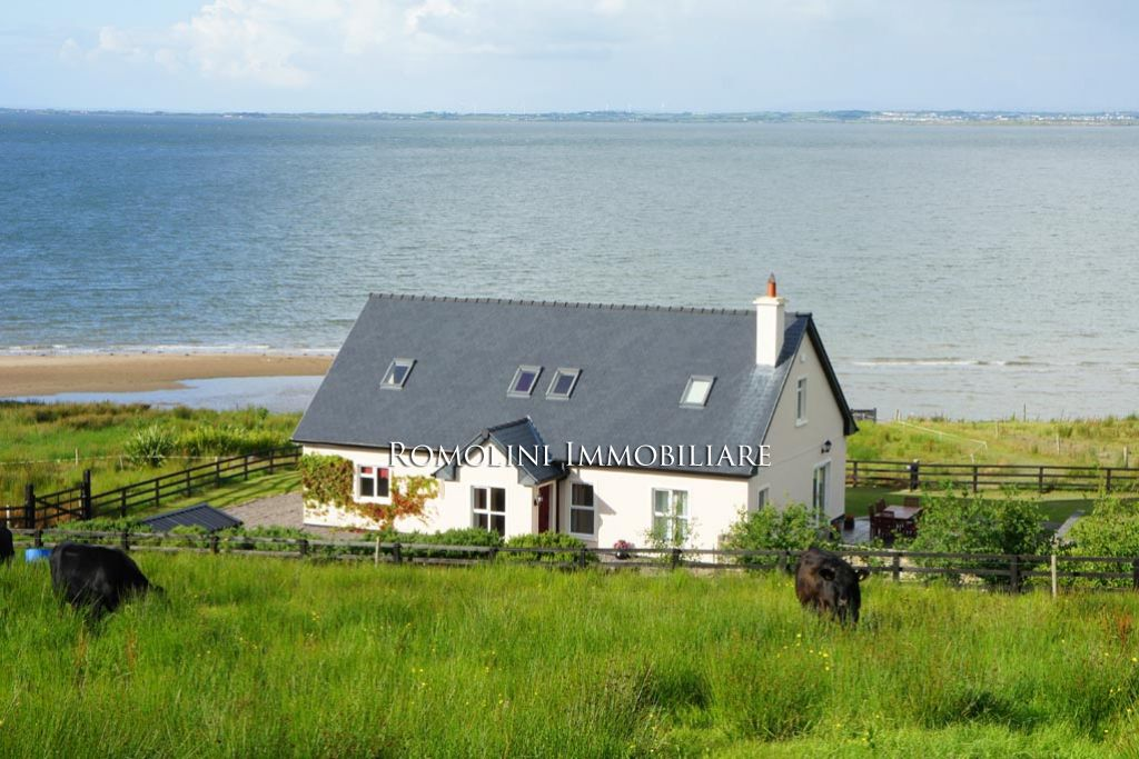 ireland pet holiday county derg in cottages friendly carrigahorig cottage lough homes irish tipperary dog