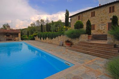 MANOR HOUSE FOR SALE PIEGARO UMBRIA