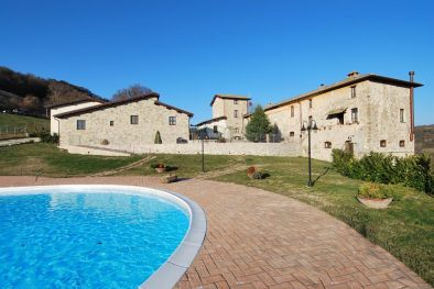 AGRITURISMO FOR SALE IN UMBERTIDE