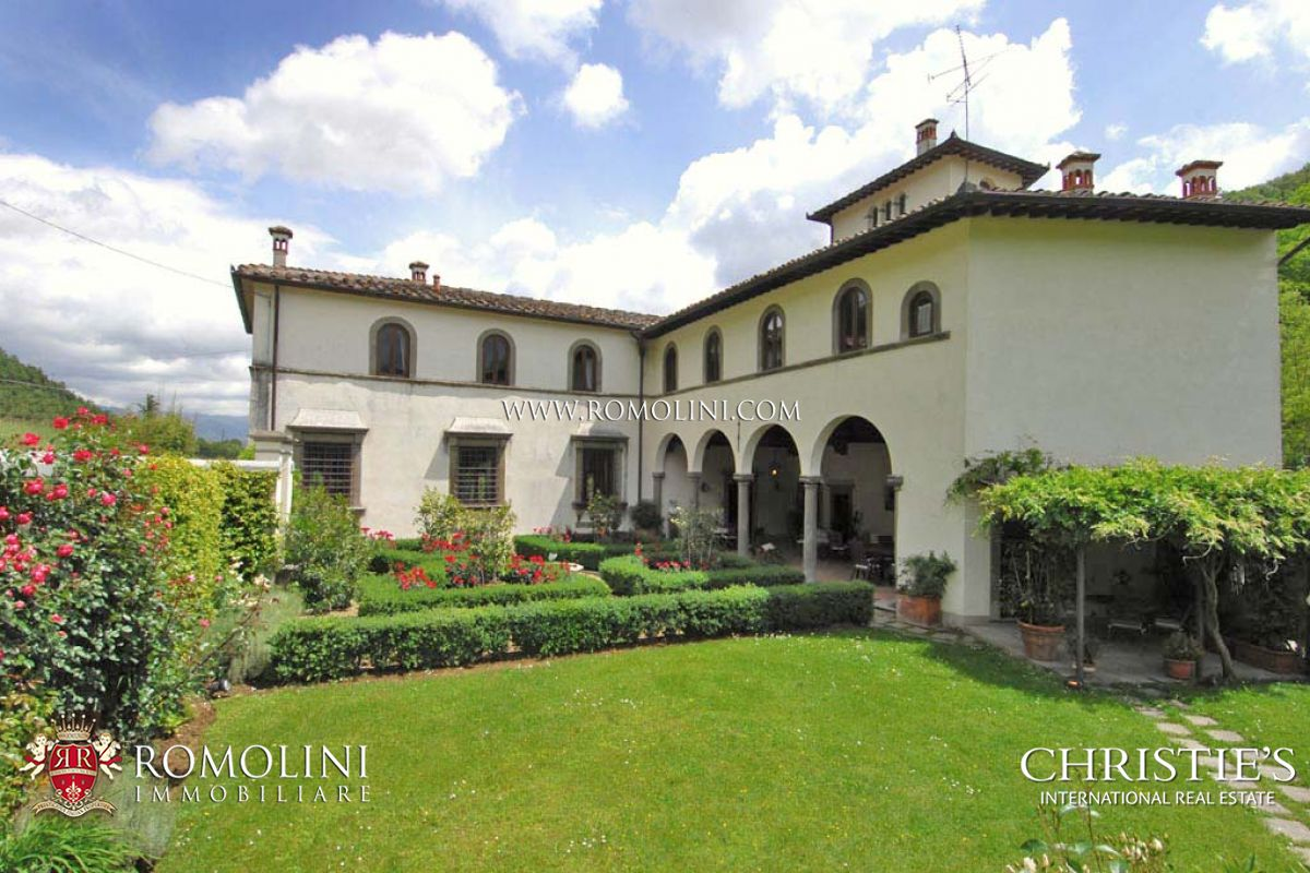 Luxury italian property for sale in italy luxury real for Luxury italian real estate