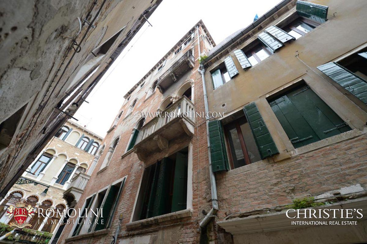 Appartamenti Vendita Venezia Centro Storico