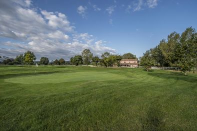GOLF COURT VILLA FOR SALE IN ITALY, Rimini | Golf in Italy. Property for Sale in Golf course