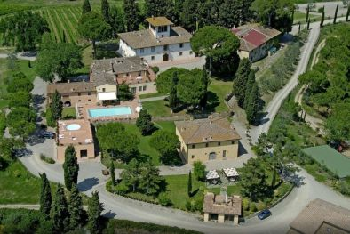WINE ESTATE (167 Hectares), WINERY, VINEYARDS FOR SALE IN CHIANTI, FLORENCE | Romolini Christie's