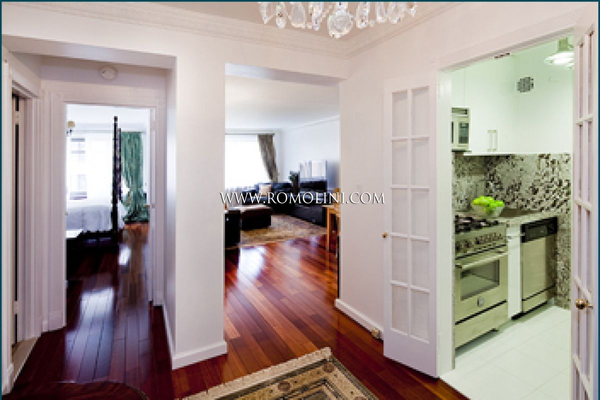 park avenue new york apartment for sale