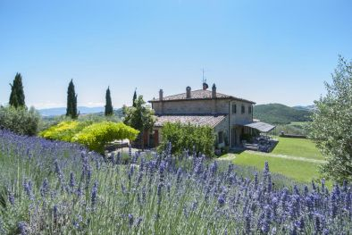 UMBRIA: LUXURY VILLA FOR SALE