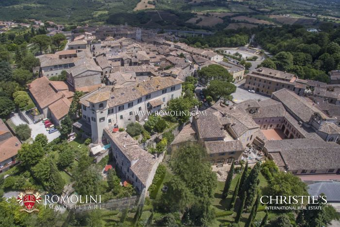 MANSION FOR SALE UMBRIA