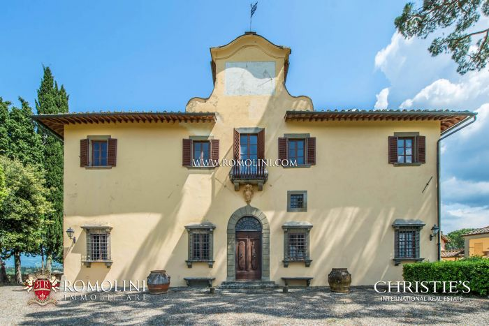 16th Century Villa for sale Impruneta Florence