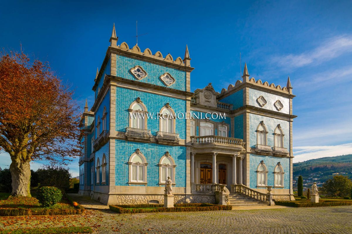 WINE ESTATE FOR SALE IN PORTUGAL, VINEYARDS & WINERY, LUXURY