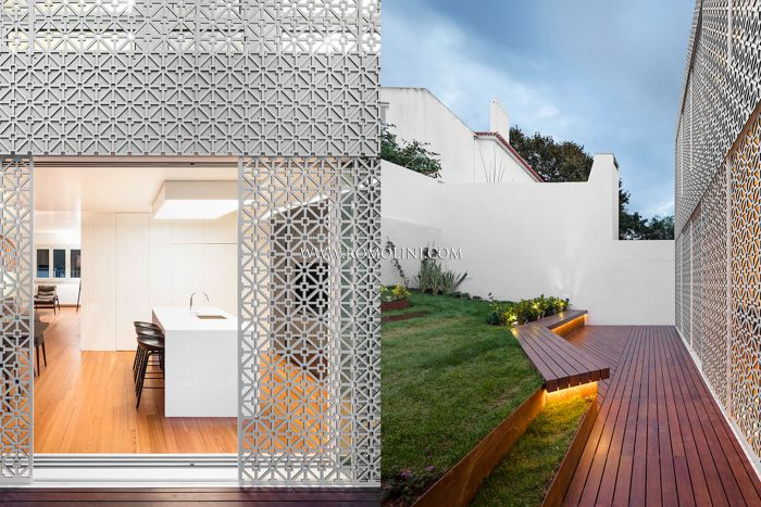 MODERN VILLA FOR SALE, RESIDENTIAL AREA, LISBON