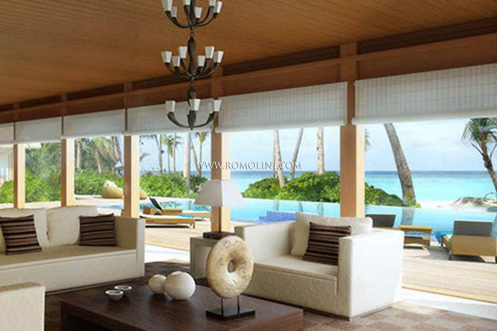 LUXURY RESORT FOR SALE IN MALDIVES