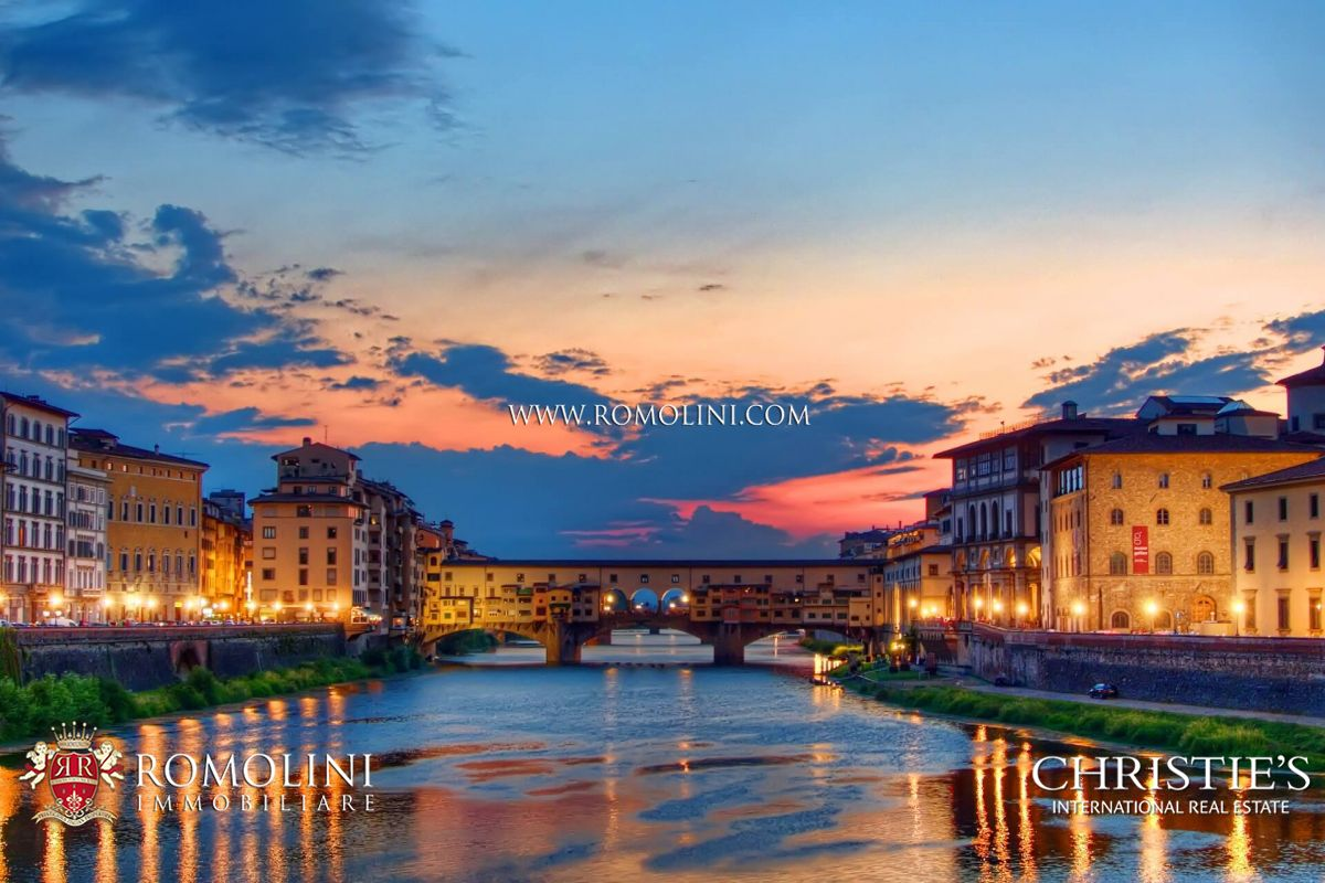 HOTEL FOR SALE  FLORENCE | Romolini - Christie's