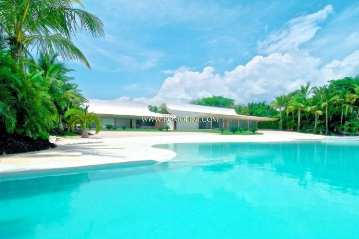 Villa for sale in Punta Aguila Dominican Republic
