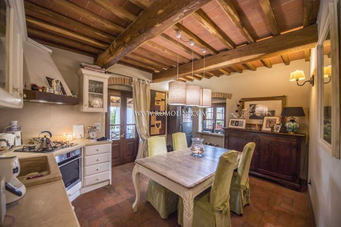 PORTION OF A FARMHOUSE FOR SALE IN SAN GIUSTINO, UMBRIA