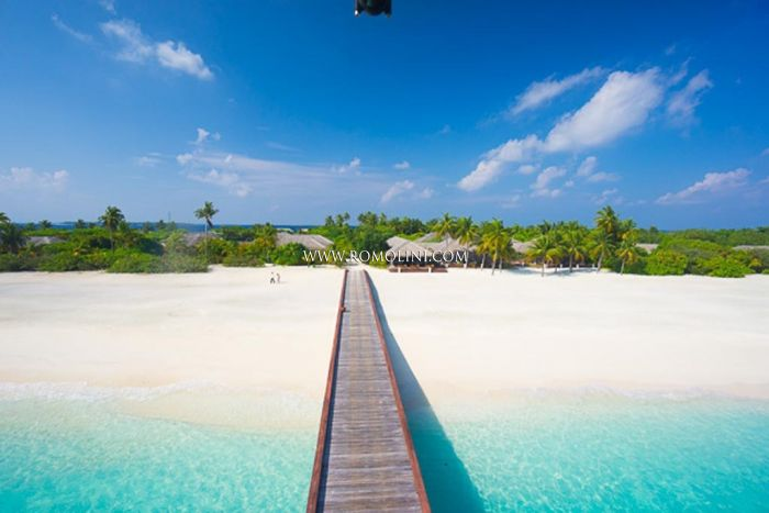Luxury Resort for sale Maldives