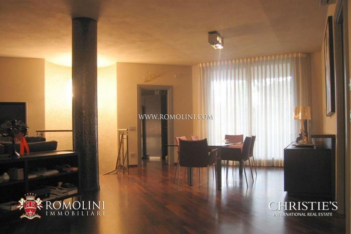 APARTMENT FOR SALE IN PARMA