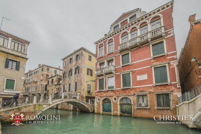 SAN MARCO, VENICE: APARTMENT WITH LUXURY FINISHES FOR SALE