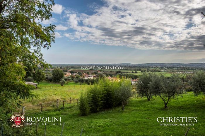 BUILDING PLOT FOR SALE: Properties To Renovate in Italy, Rimini