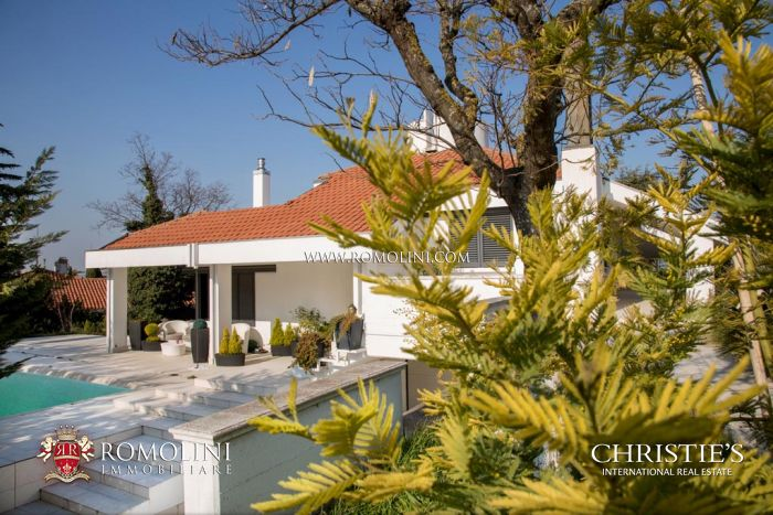 VILLA FOR SALE RIMINI, Luxury Villa with SPA