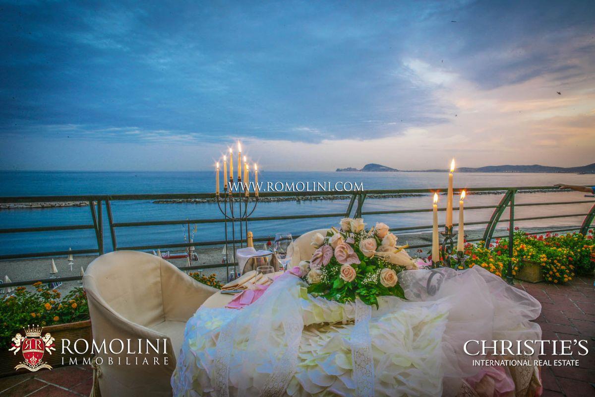 LUXURY HOTEL FOR SALE IN ITALY   Romolini com - Christie's