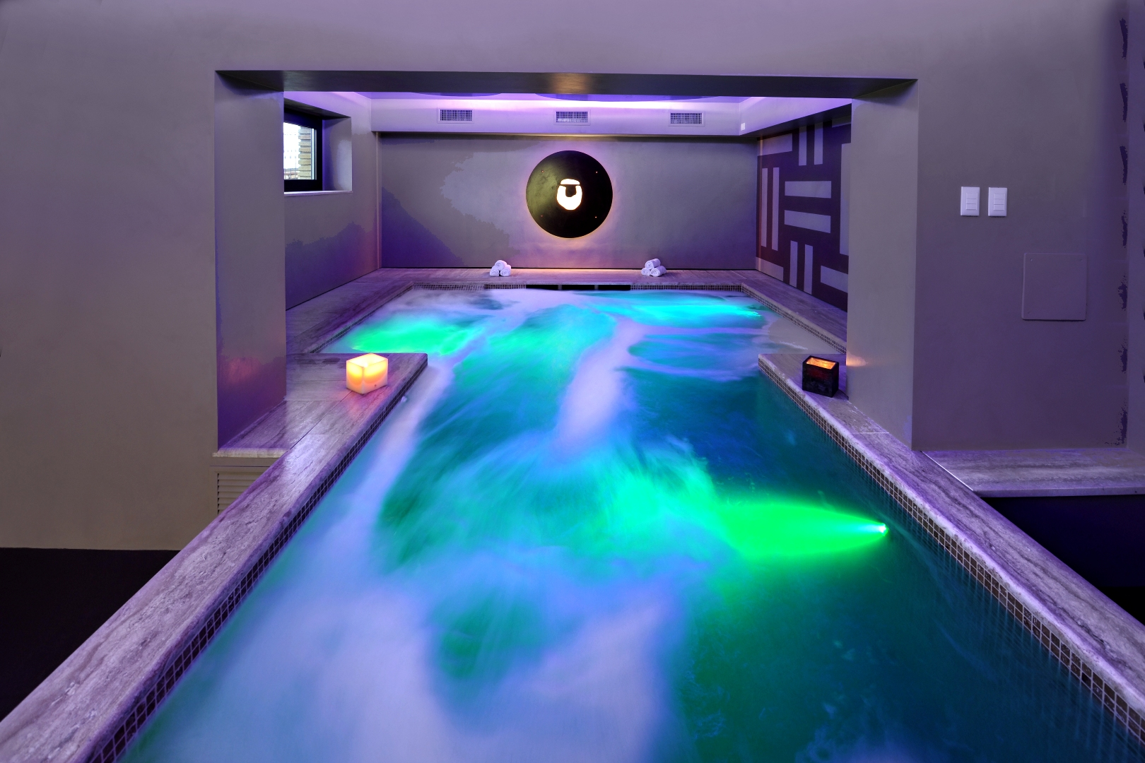 SPA / Wellness center